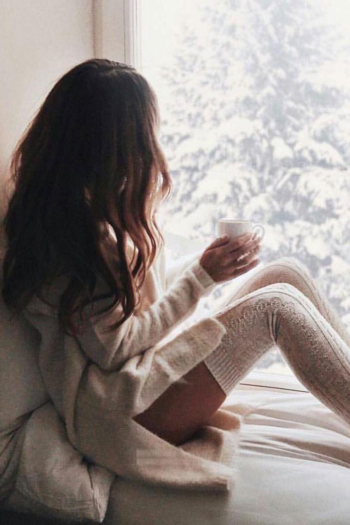 Є у зимі щось таке невибачене…