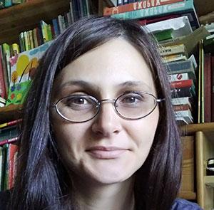 Катріна Хаддад