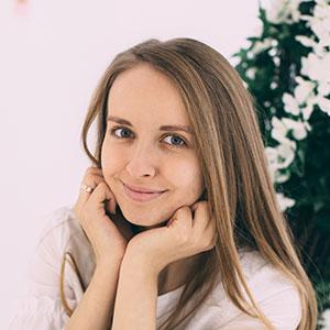 Оля Радіонова