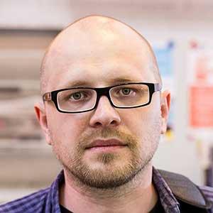 Андрій Бондар