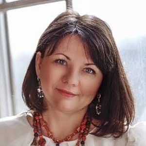 Оксана Кузів