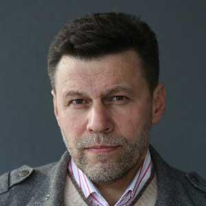 Павло Вольвач
