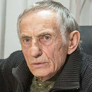 Євген Дудар