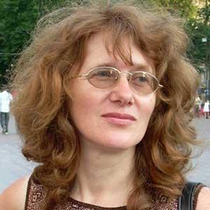 Галина Мирослава