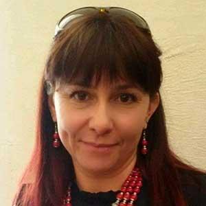 Віталія Савченко