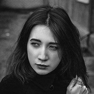 Анна Щербак