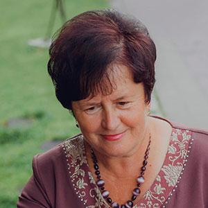 Марія Яновська