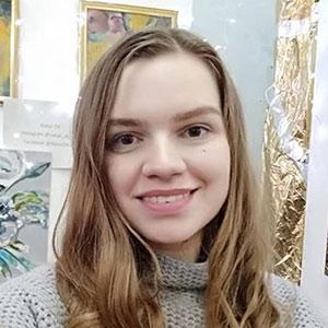 Наталія Довганюк