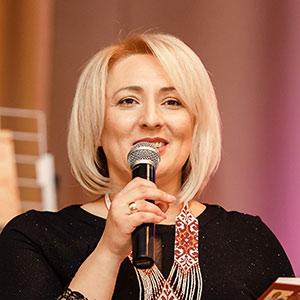 Олена Рєпіна