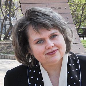 Світлана Ткаченко