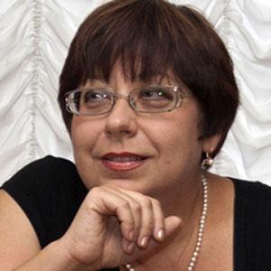 Ольга Полевіна