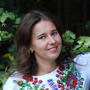 Дев'ятко Наталія Володимирівна