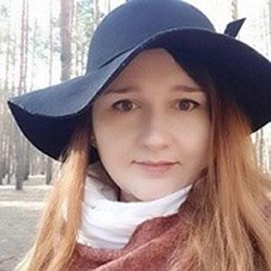 Катерина Холод