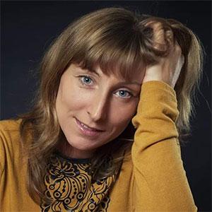Олена Скуловатова