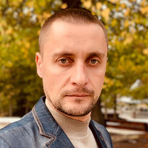 Сергій Ущапівський