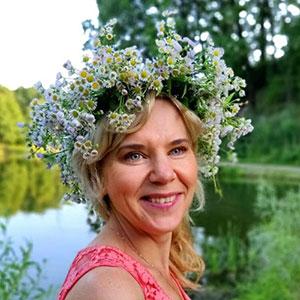Тетяна Зінченко